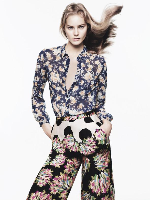 Кампания: Zara TRF SS 2012. Изображение № 1.
