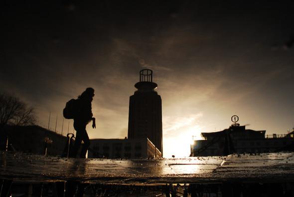 Стоки и холмы Стокгольма. Изображение № 2.