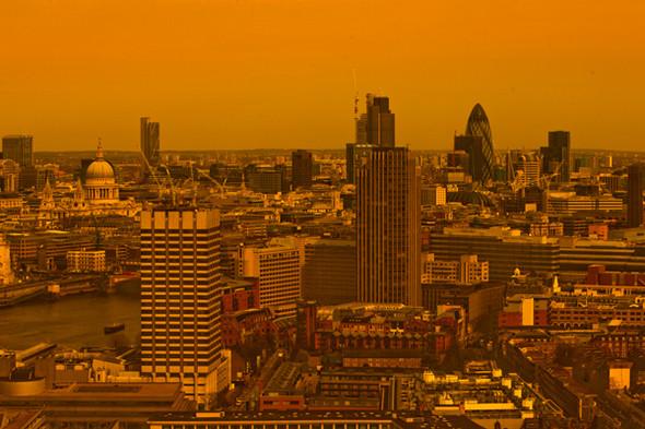 Изображение 12. London.. Изображение № 12.