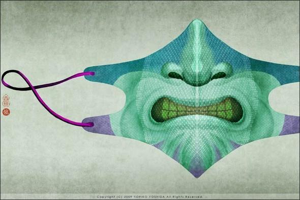 Бойся, H1N1. Изображение № 2.