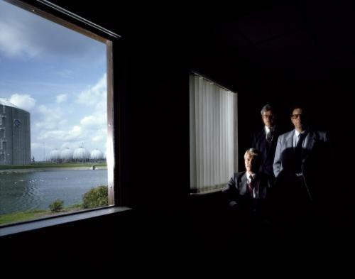 Фотограф Рольф Гобитс: интервью. Изображение № 52.