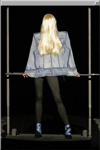 Икона моды Martin Margiela-дизайнер невидимка. Изображение № 1.