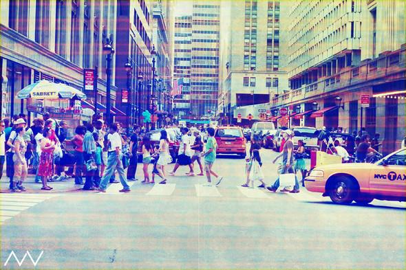 New-York. Изображение № 22.