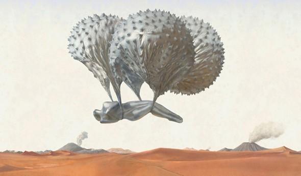 Изображение 8. Марс атакует!.. Изображение № 8.