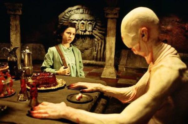 Гильермо дель Торо ставит мюзикл «Лабиринт Фавна». Изображение № 1.