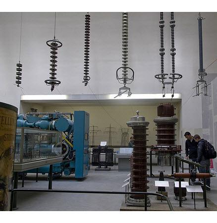 В поисках «Немо»: Гид по мировым музеям науки. Изображение № 121.