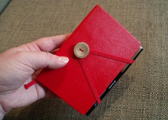 Как украсить свою записную книжку. Изображение № 3.