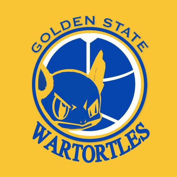 Дизайнер добавил покемонов в эмблемы команд NBA. Изображение № 20.
