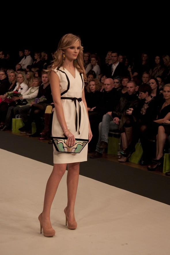 Riga Fashion Week 2011. Изображение № 40.