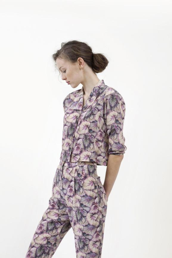 Лукбук: Dress Up SS 2012. Изображение № 26.