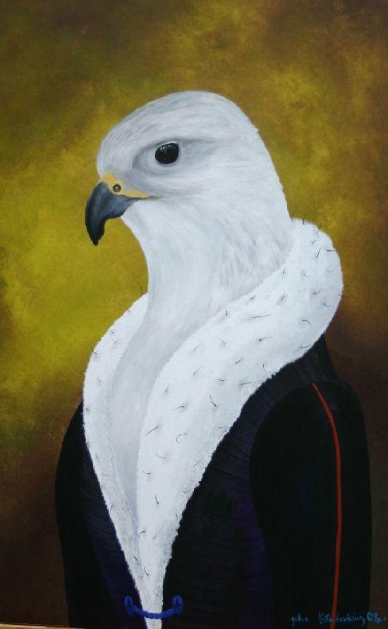 Птицы Мацкявичуса. Изображение № 5.