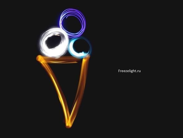 FreezeLight – впоисках света (2). Изображение № 104.