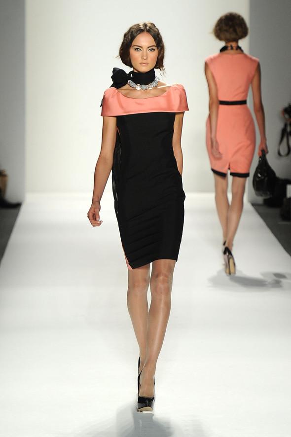 New York Fashion Week Spring 2012: День восьмой. Изображение № 13.