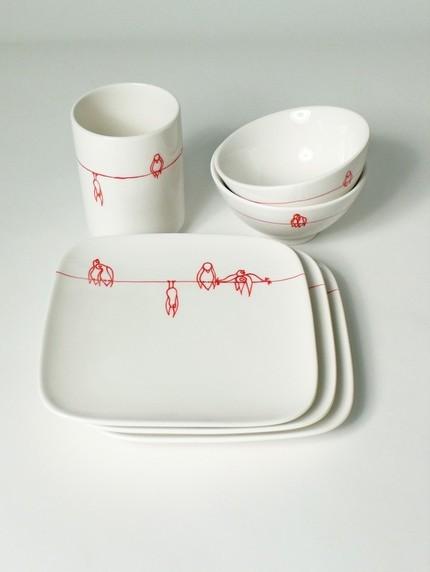 Графическая посуда. Изображение № 5.