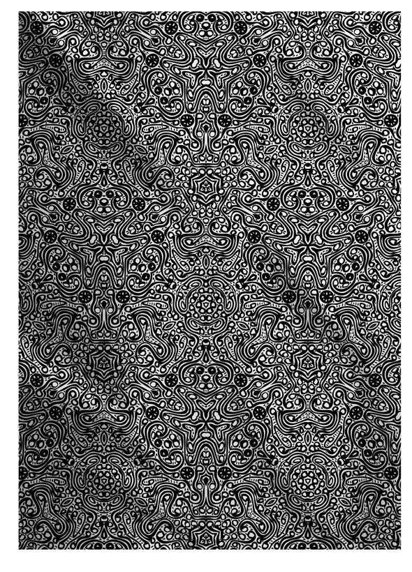 Дизайнеры поверхностей: Игорь Леонтьев. Изображение № 2.
