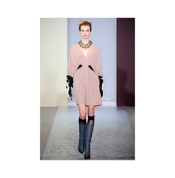 Новости моды: Antidote, Флоренс Уэлш и Marni. Изображение № 3.