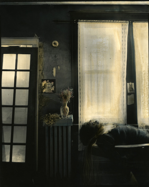 Лоурен Е. Симонутти (Lauren E. Simonutti). Изображение № 12.