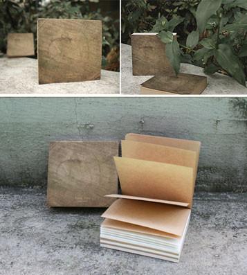 Gongjang в PichShop: эко-дизайн привычных вещей. Изображение № 4.