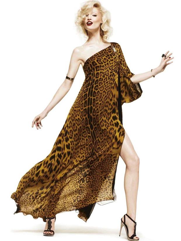 Вышли новые лукбуки Joie, Roberto Cavalli, Juicy Couture и других марок. Изображение № 191.