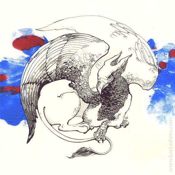 Дизайнеры поверхностей: Татьяна Карташева. Изображение № 12.