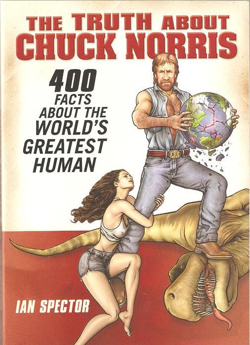 400 фактов овеличайшем человеке всех времён инародов. Изображение № 1.