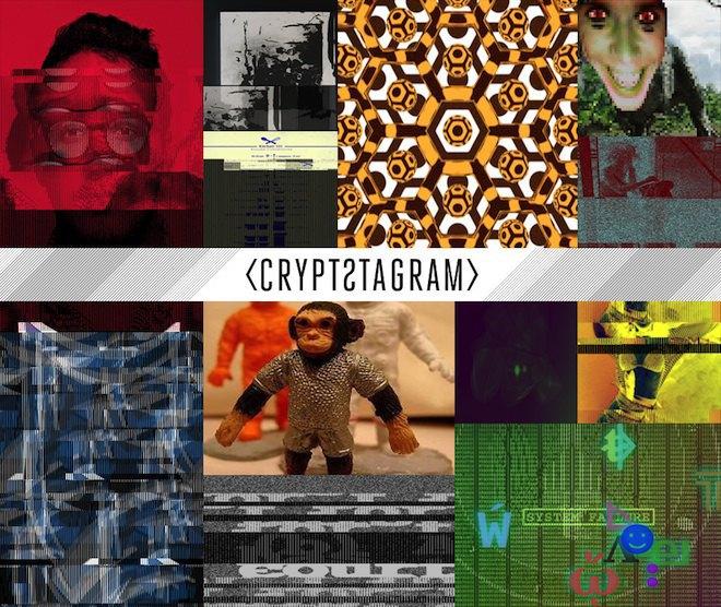 Инструмент Crypstagram шифрует сообщения и картинки. Изображение № 2.