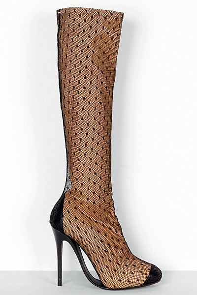 Изображение 48. Лукбуки: Alexander McQueen, Maison Martin Margiela, Versace и другие.. Изображение № 46.