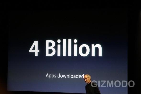 Apple представила iPhone OS 4.0. Изображение № 3.