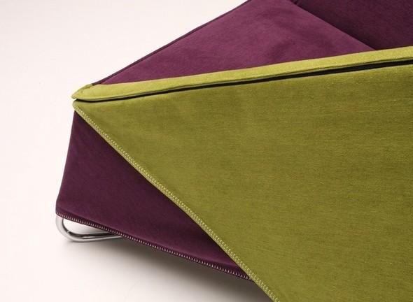 Мебель-«оригами» от Biesse. Изображение № 12.