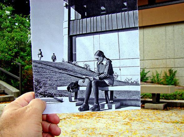 Изображение 25. Назад в прошлое.. Изображение № 25.