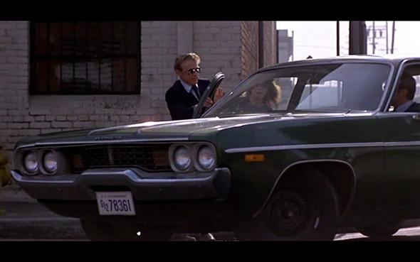 B-Movies: «Repo Man». Изображение № 28.