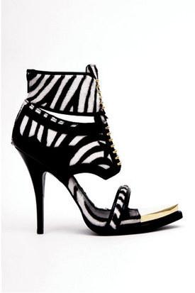 Top-10 SS09 collections (Paris FW) поверсии Style. com. Изображение № 27.