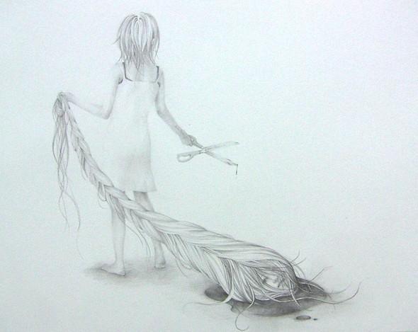 Мертвая невинность Ai Shinohara. Изображение № 19.