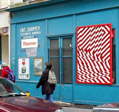 Lignes Rouges — обезличивание предметов. Изображение № 4.