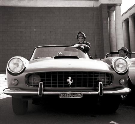 Stars & Cars. Изображение № 2.