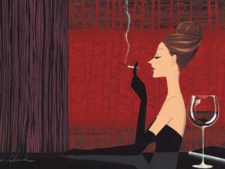 Jordi Labanda – иллюстратор современной жизни. Изображение № 2.