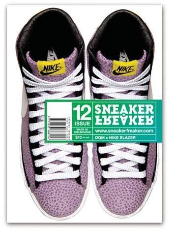 Sneaker Freaker xPuma Blaze ofGlory. Изображение № 6.