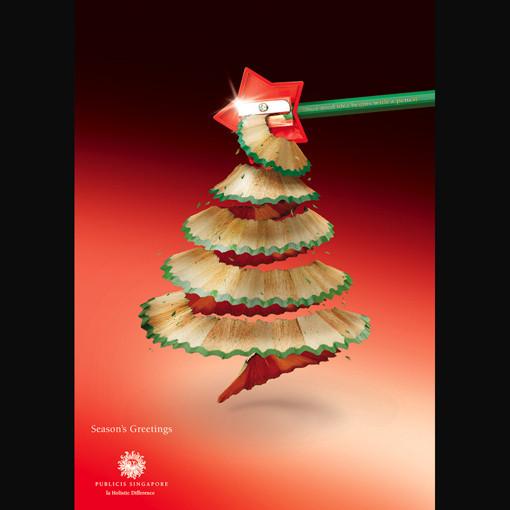 Лучшие рождественские и новогодние принты. Изображение № 7.