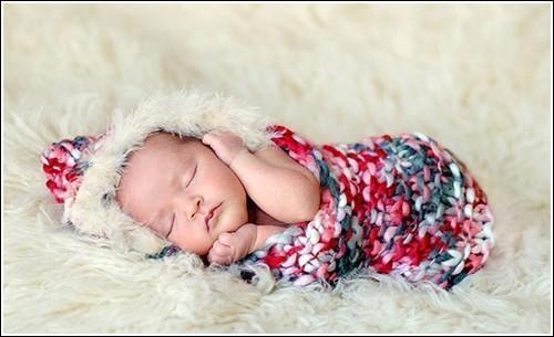 Tracy Raver – фотограф новорожденных. Изображение № 5.