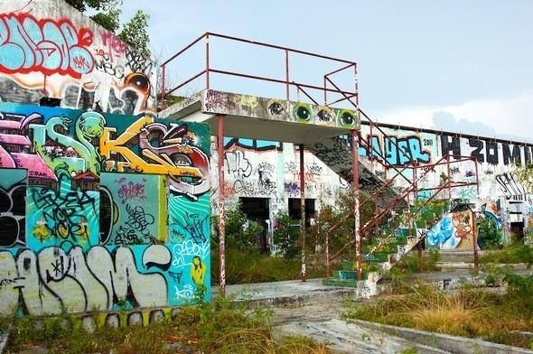 Изображение 25. Уличное Майами.. Изображение № 25.