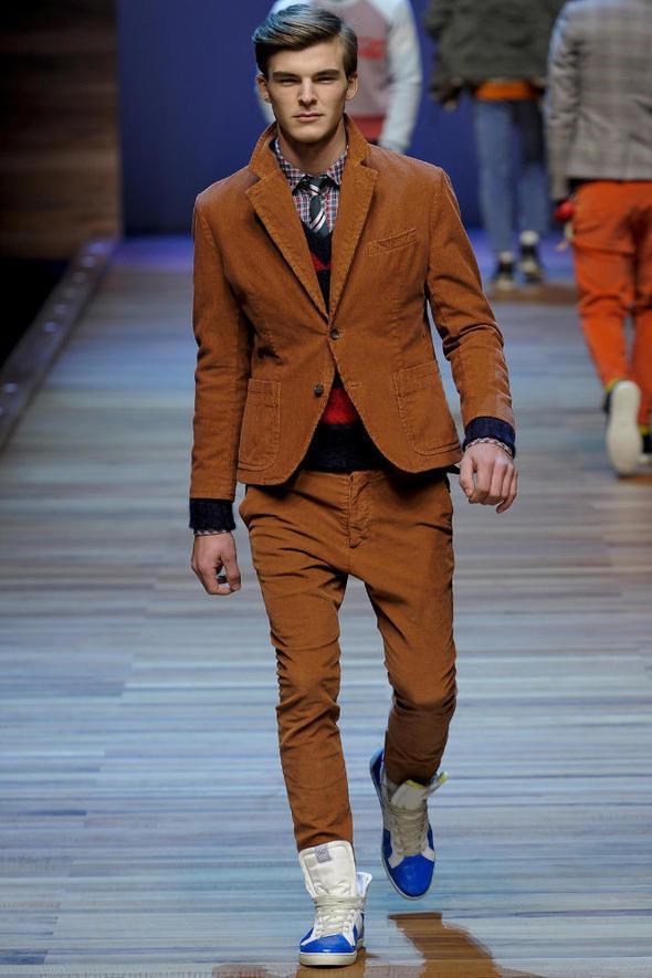 Изображение 168. Milan Fashion Week. Часть 1.. Изображение № 29.