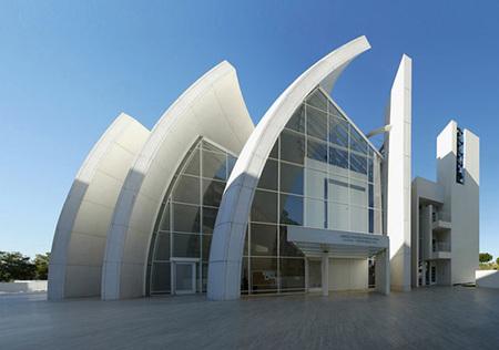 Самые удивительные церкви IАрхитектура IТоп-30. Изображение № 14.