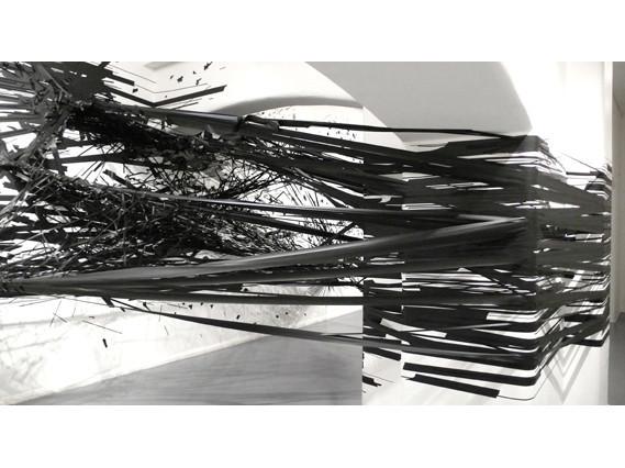 Дизайн-дайджест: Календарь Lavazza, проект Ранкина и Херста и выставка фотографа Louis Vuitton. Изображение № 10.