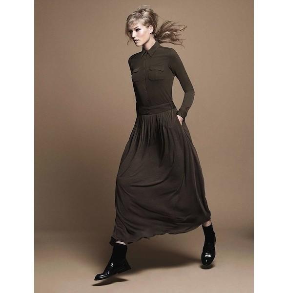 Изображение 31. Новые рекламные кампании: Nine West, H&M и Zara.. Изображение № 20.