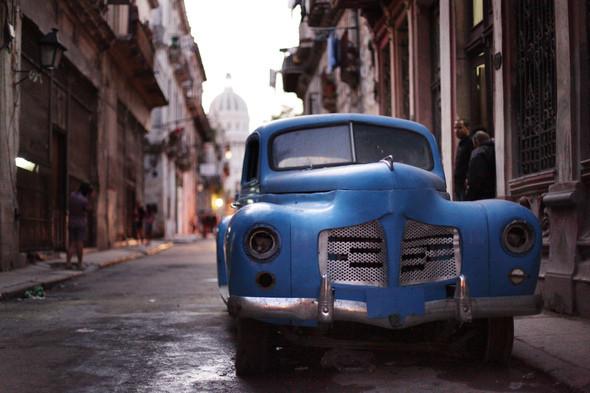Изображение 9. Ретро авто.. Изображение № 7.