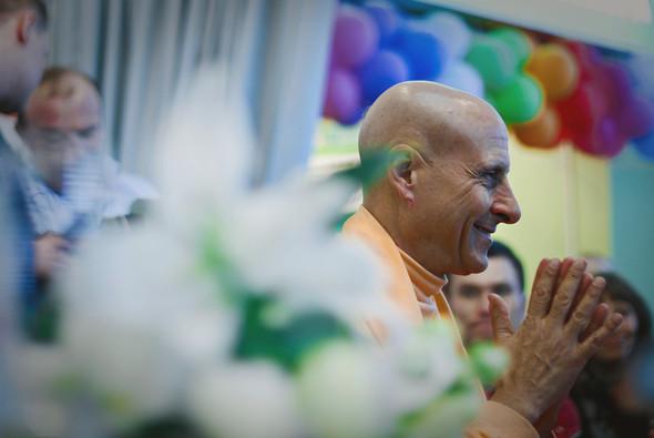 """Презентация книги Радханатха Свами """"Путешествие домой"""" 26.03.2012. Изображение № 23."""