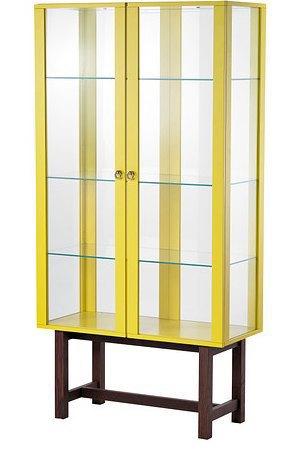 10 источников вдохновения из XX века для новой коллекции IKEA. Изображение № 9.