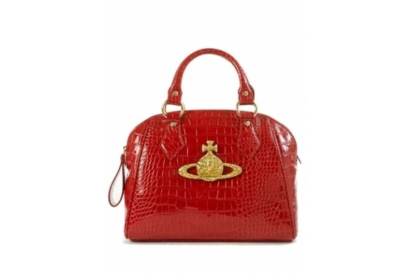 Lookbook: сумки от Vivienne Westwood. Изображение № 6.