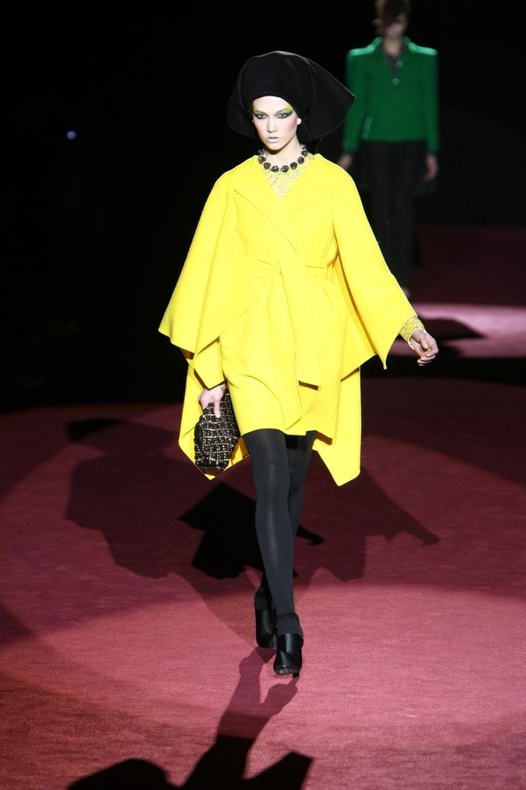 Marc Jacobs fall winter 2009–2010. Изображение № 38.