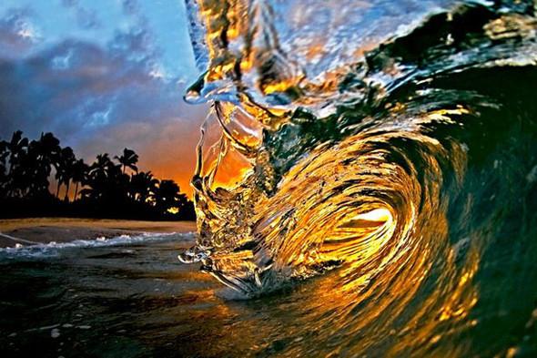 Нагребне волны – Clark Little, фотограф- серфингист. Изображение № 11.